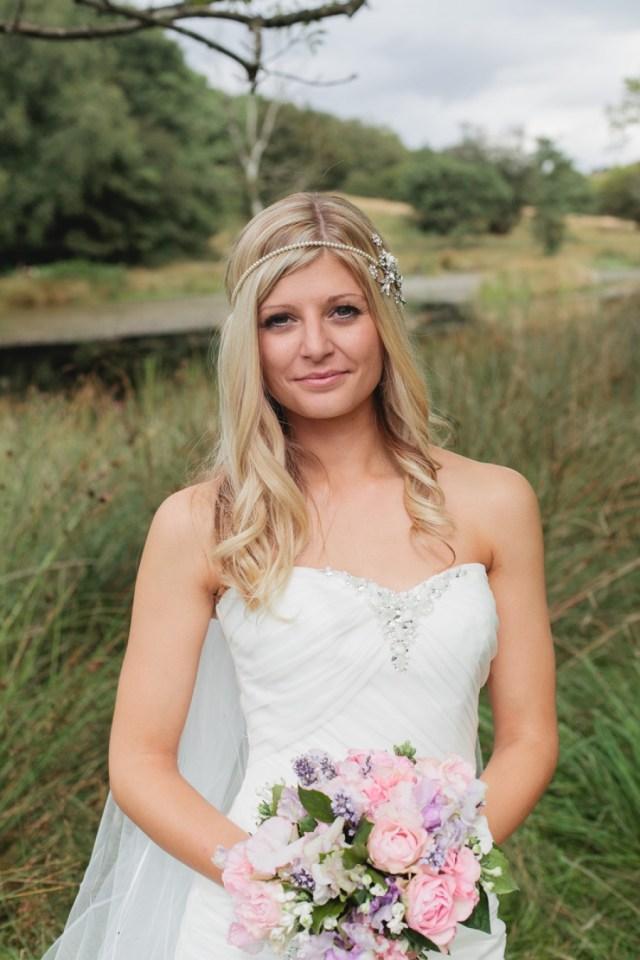 rachael's mid-summer dream wedding at the wild boar