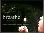 Image of the Breath Workshop at Katie deVeau.com