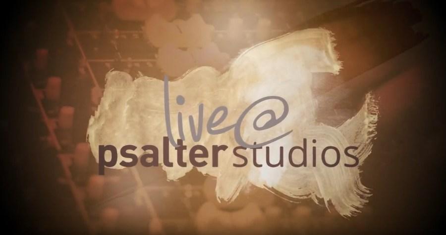 Image of Live @ Psalter Studios