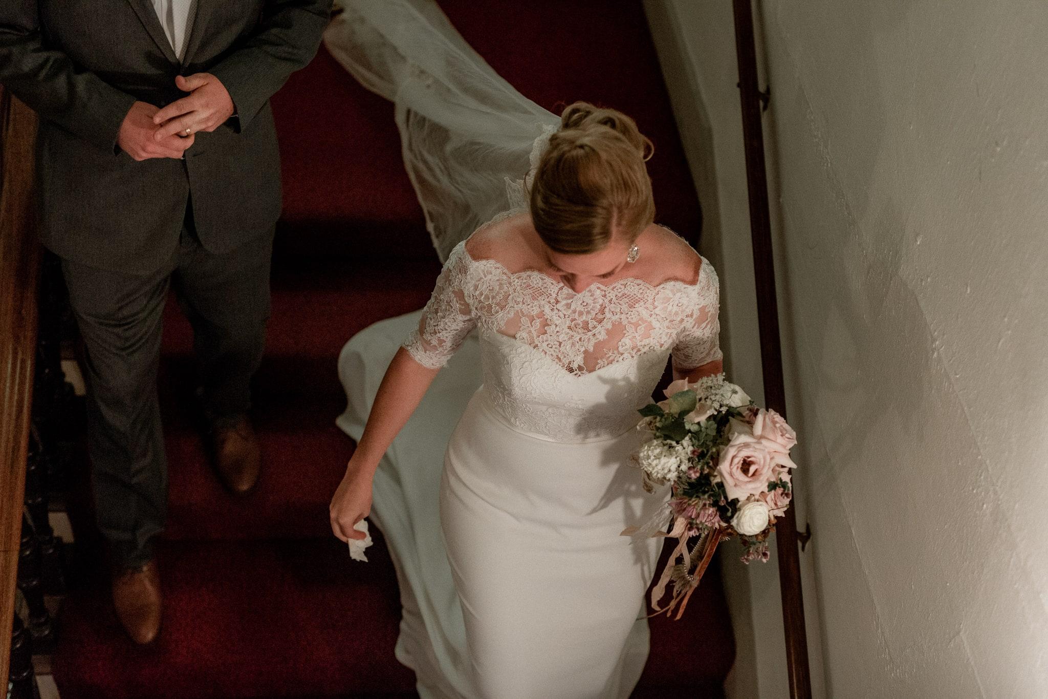 DIY Wedding Montpelier Vermont - Katie Jean Photography