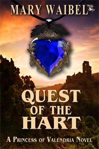 Quest of the Hart 200x300