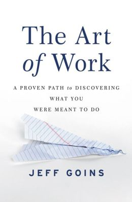 The Art of Work book image