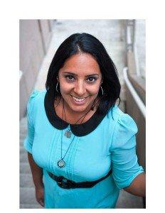 Erica Jimenez headshot