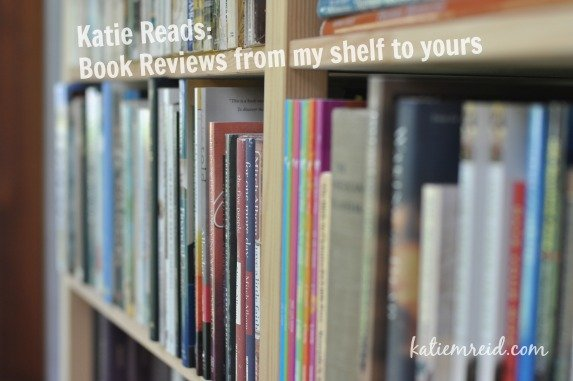 Book reviews by Katie. M. Reid