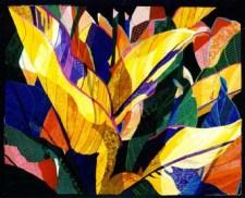 Big Leaves - Cannas (2000) - Katiepm