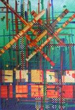 Diagonal Grid - Katiepm