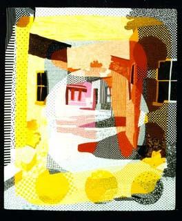 Painted Village (2000) - Katiepm