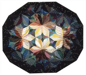 Katiepm Cosmic Kaleidescope 1980