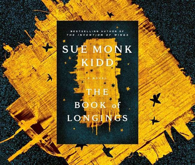the book of longings book review on katie rouse writes