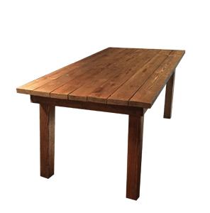 Farm Table – weston