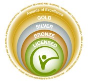 Silver Circle of Quality Award image