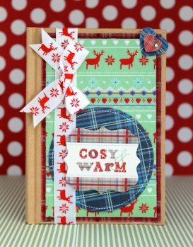 Christmas In The Country HSE Samples #1