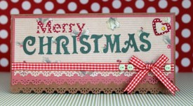Christmas In The Country HSE Samples #2