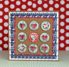 Christmas In The Country HSE Samples #6