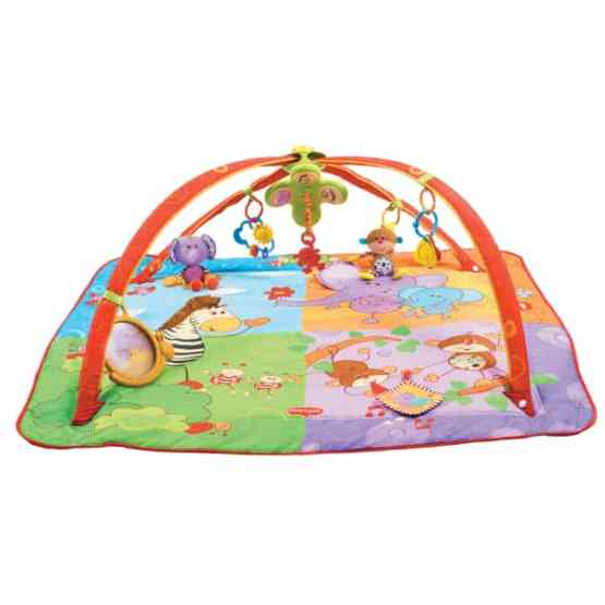 Tiny Love Gymini Move & Play Playmat