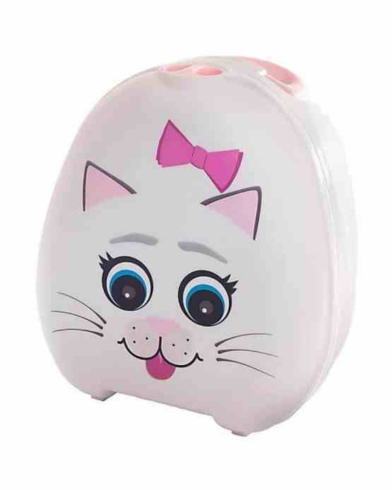 My Carry Potty – Cat