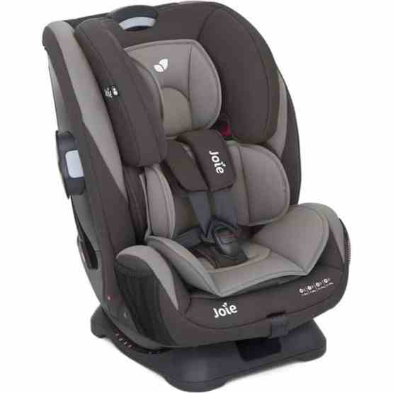 Joie Every Stage 0+/1/2/3 Car Seat – Dark Pewter