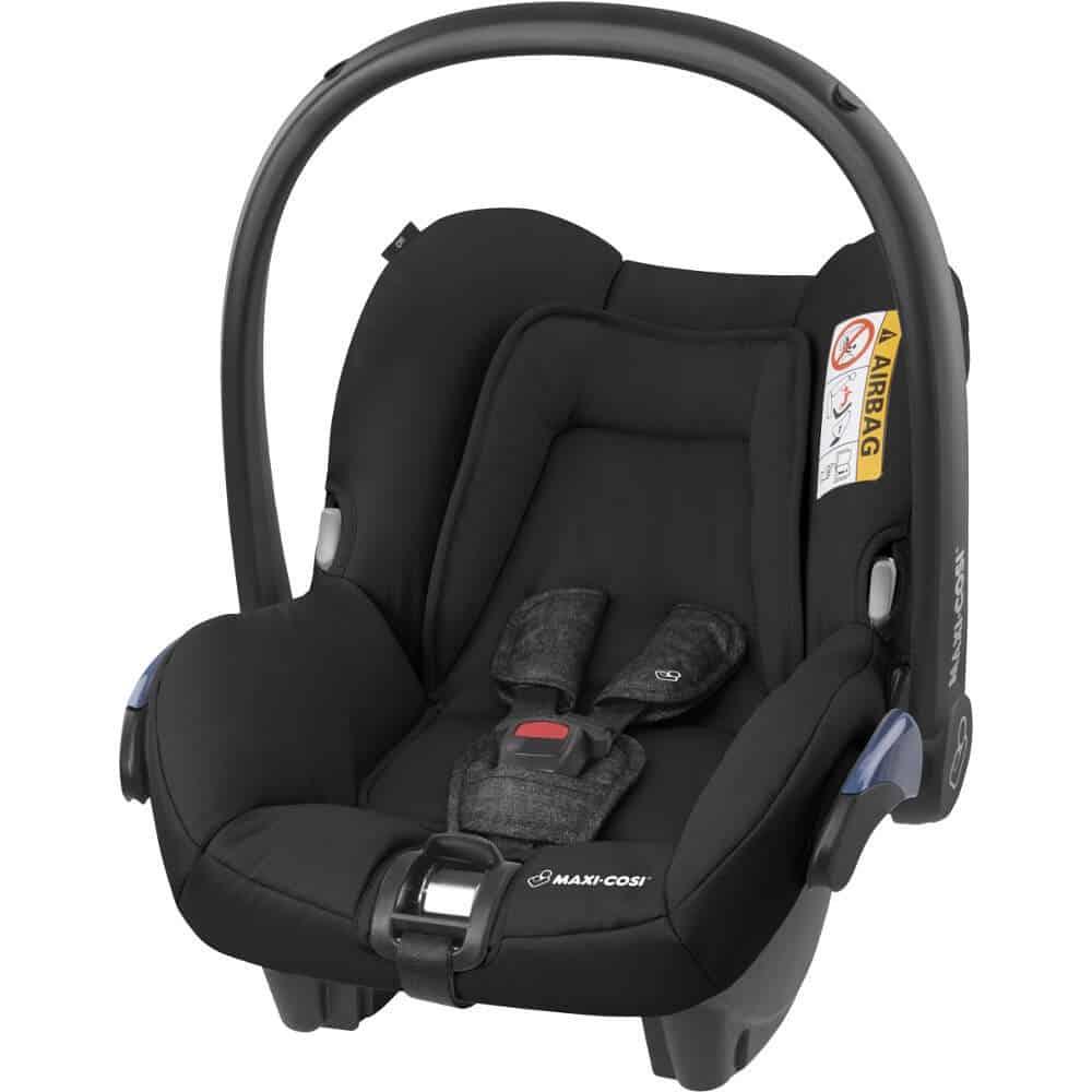 Maxi-Cosi Citi Car Seat – Nomad Black