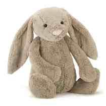 JC Beige Bunny