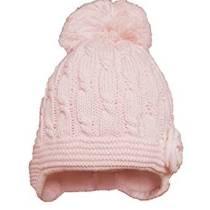 SHEL Pink Rose Hat