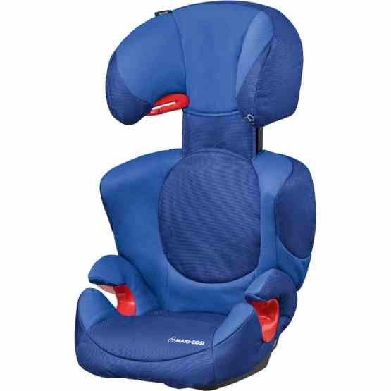 Maxi-Cosi Rodi XP2 Carseat – Electric Blue