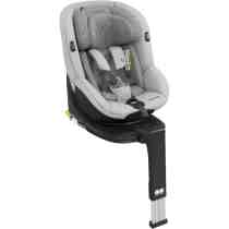 MC Mica Carseat Authenic Grey2