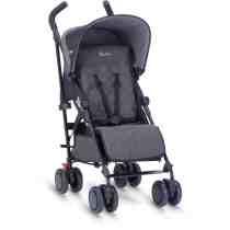 SX Pop Stroller Flint