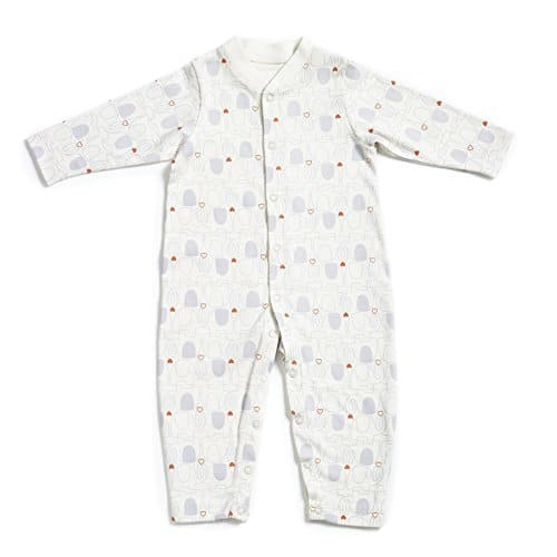 Natures Purest My 1st Friend Sleepsuit 9-12 Months