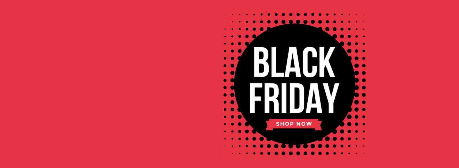 Black Friday Baner