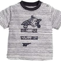 Grey Bear T shirt
