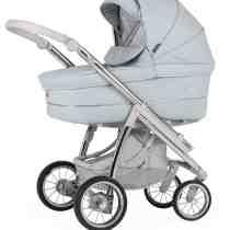 Bebecar Ip Op Pack Baby Blue