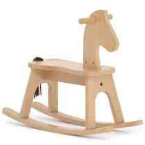 Boori Tidy Rocking Horse