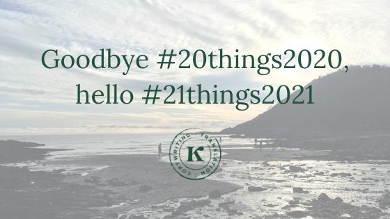#21things2021