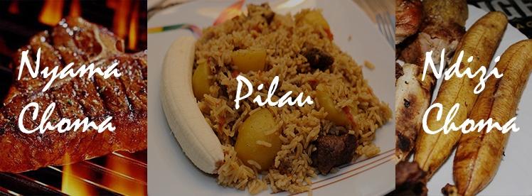 Three Tanzanian Foods Not To Miss