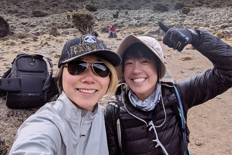 Friends of Kilimanjaro
