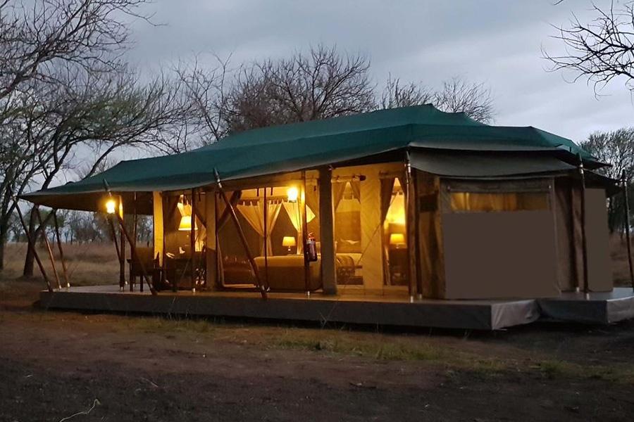 Ole Serai Luxury Kogatende Luxury Camp