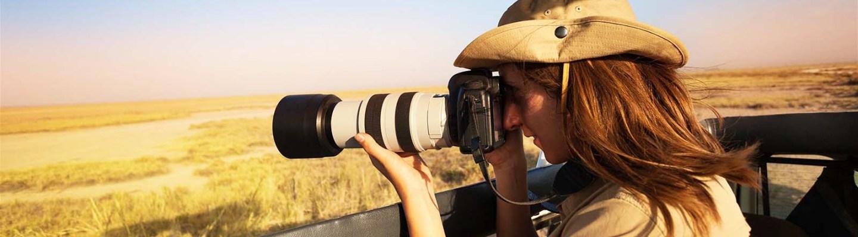 tanzania photographic safari
