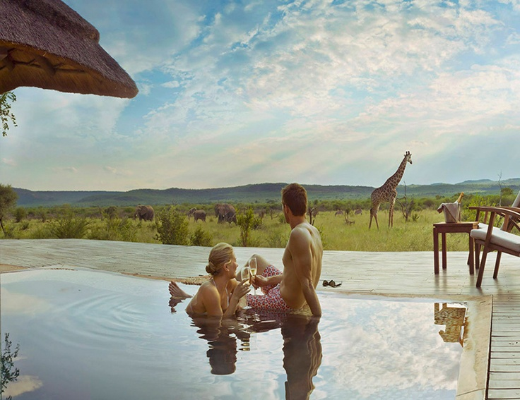 Couple-Tanzania-Lodge-Safari
