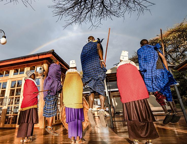 Tanzania-Lodge-Safari