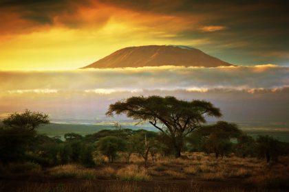 luxury kilimanjaro tours