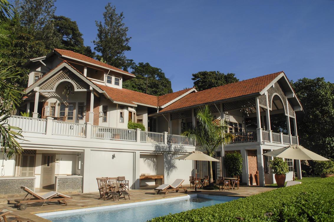 Onsea House and Machweo