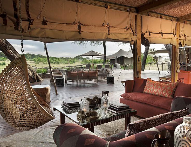 luxury tanzania safaris