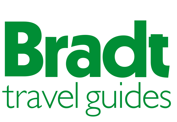 Bradt Guide - Travel World Guide