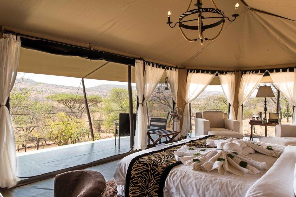Classic Safaris