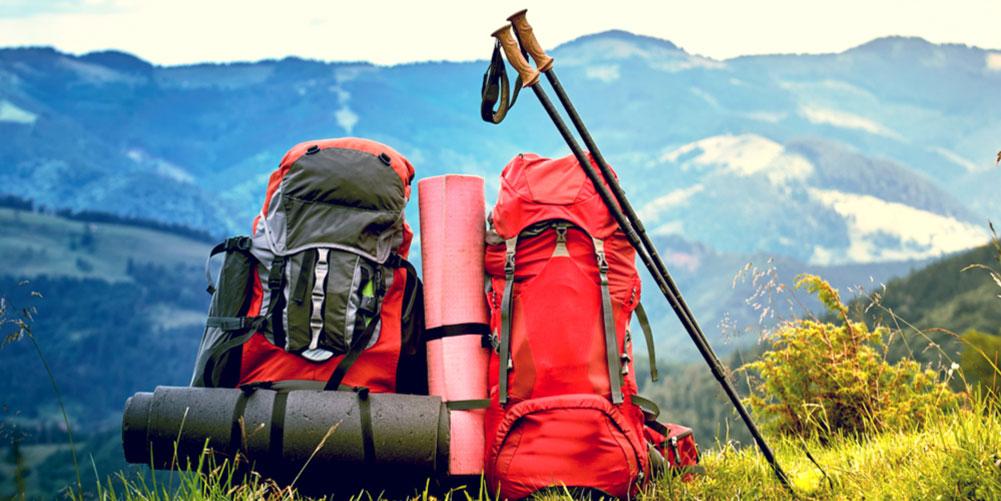 Kilimanjaro Climbing Gear for rent