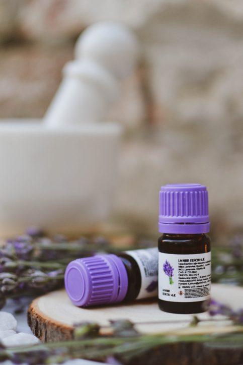 Eterično ulje Lavandina 2,5 ml ml