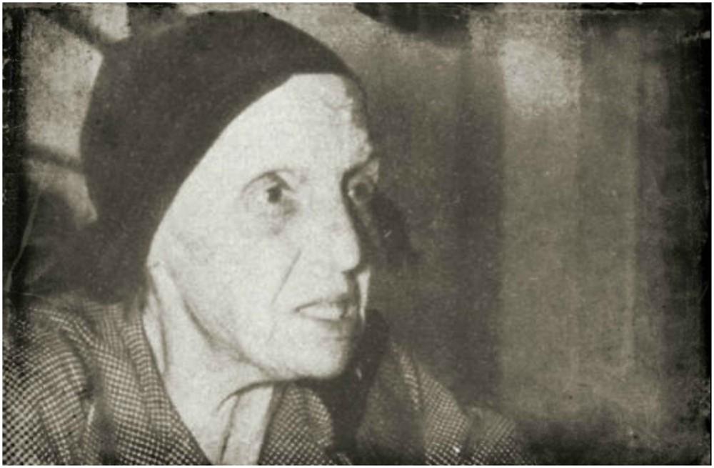 Ευτυχία Παπαγιαννοπούλου, η σεμνή λαϊκή ποιήτρια με την άδολη καρδιά