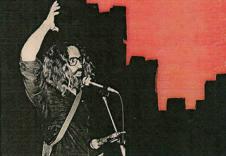 Πάνος Τζαβέλλας: Πολεμώντας και τραγουδώντας για μια κοινωνία χωρίς «κυρ-Παντελήδες»
