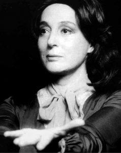 Έλλη Λαμπέτη: Μετά την εκτέλεση του Μπελογιάννη δεν θα μπορούσα να είμαι η ίδια