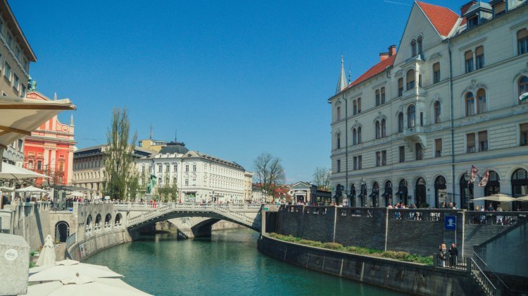 Why Slovenia is the perfect destination for adventurers